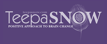 Teepa Snow Positive Approach to Brain Change